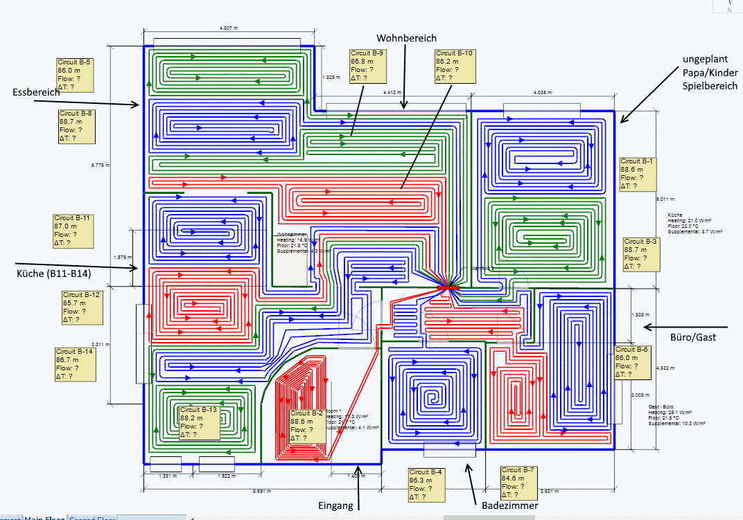 16x2 Oder 17x2 Rohr Nehmen Haustechnikdialog
